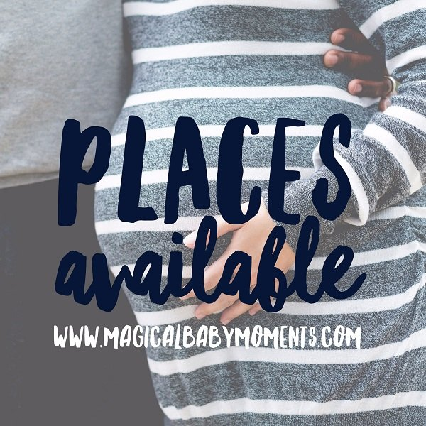 Hypnobirthing courses _ Places available