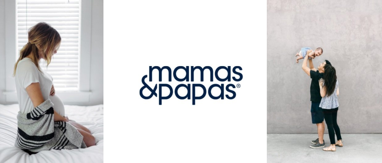 Hypnobirthing Course at Mamas and Papas in Lakeside