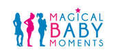 Magical Baby Moments Logo - Hypnobirthing in Romford, Upminster and Grays