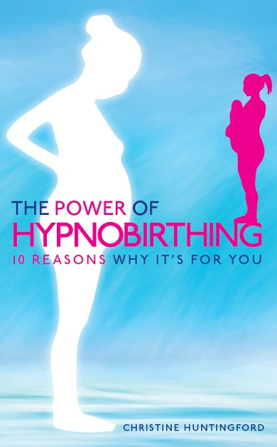 The Power of Hypnobirthing Front Cover